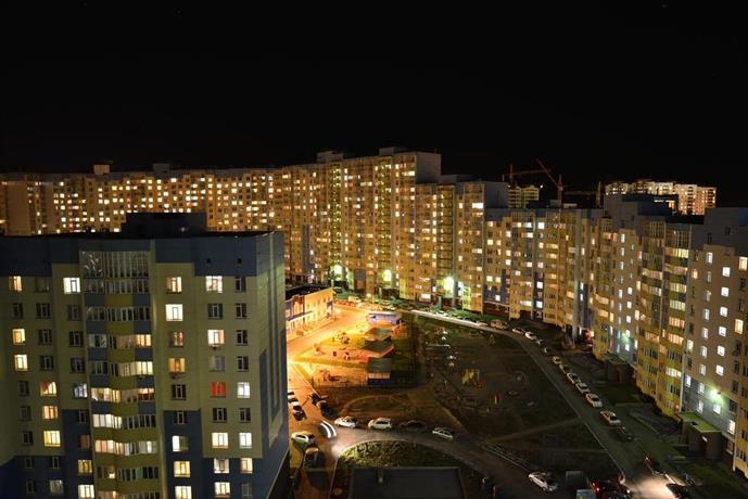 Salmyshskaya Apartment