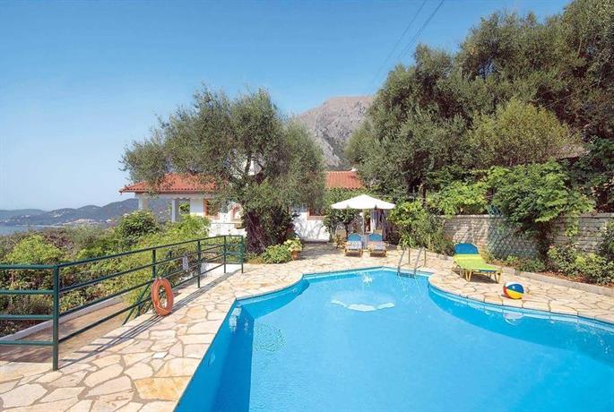 Jasmin Corfu Island