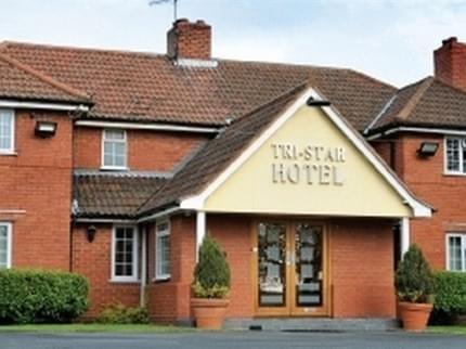 Tri Star Hotel