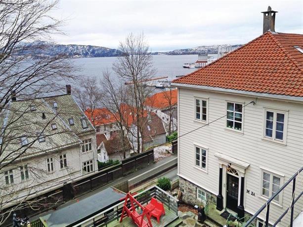 Apartment Bergen 08