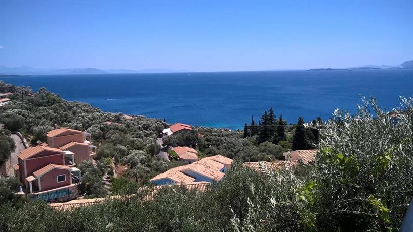 Nefeli Villa Corfu Island