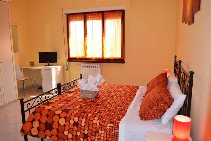 B&B Dream House Rome