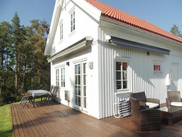 Holiday Home Engelviken with Fireplace II