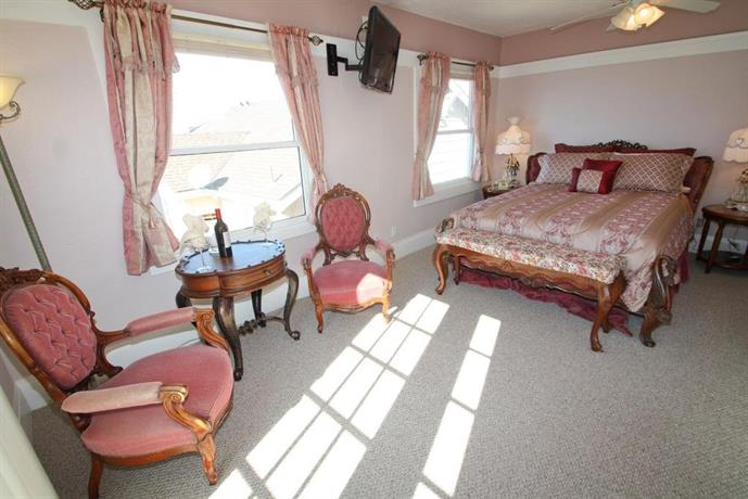 Benicia Bed And Breakfast Inn