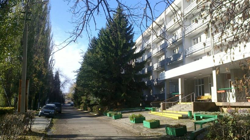 Hotel Petrovskaya