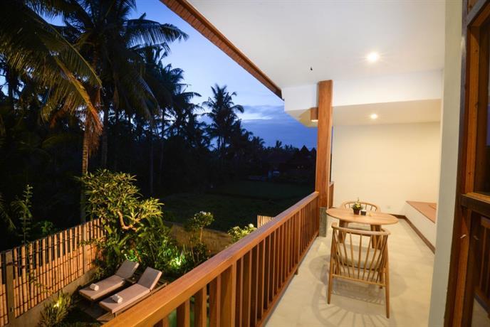 Purana boutique resort ubud compare deals for Ubud boutique accommodation