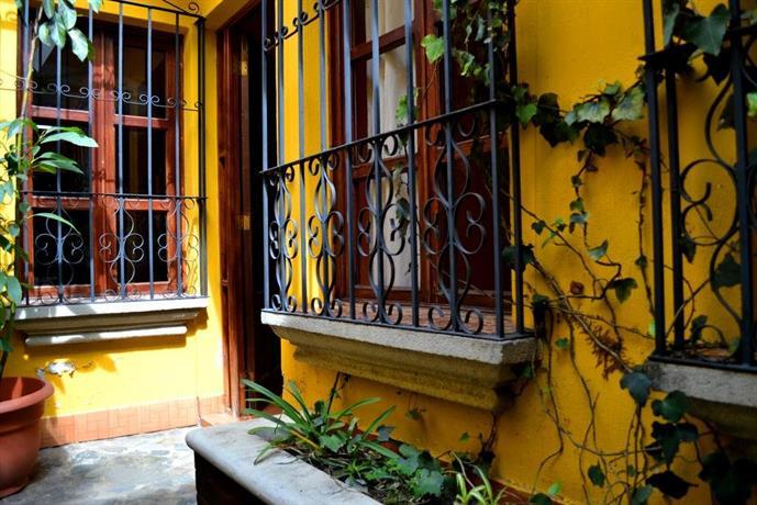 Antigua Apartments Antigua Guatemala
