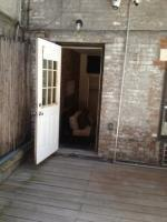 Studio with Terrace 1st Floor Walk Up - HOV 51254