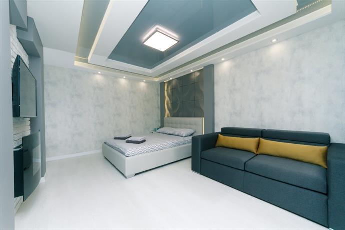 Tomas apartments Kiev
