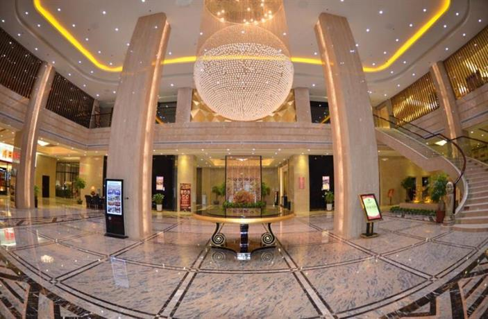 Jinjiang Wanjia Oriental Hotel, Quanzhou - Compare Deals