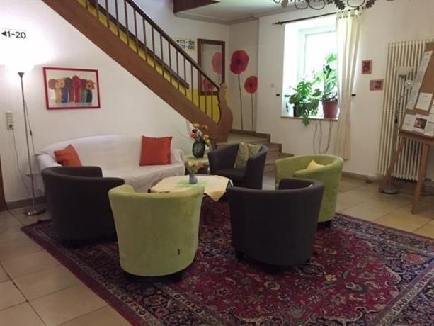 jugend hotel n remberg encuentra el mejor precio. Black Bedroom Furniture Sets. Home Design Ideas