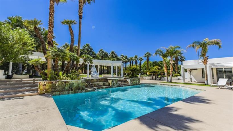 Villa Shangrila Las Vegas