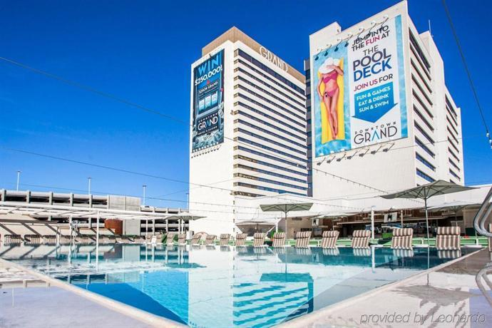 Downtown Grand An Ascend Collection Hotel Las Vegas Die
