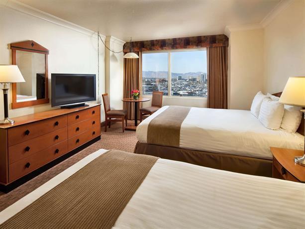 Beliebt Bevorzugt Stratosphere Hotel Casino and Tower BW Premier Collection, Las @GW_16
