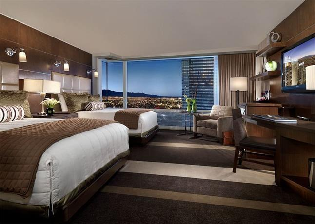About Aria Resort