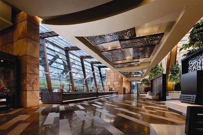 ARIA Resort & Casino, Las Vegas - Compare Deals