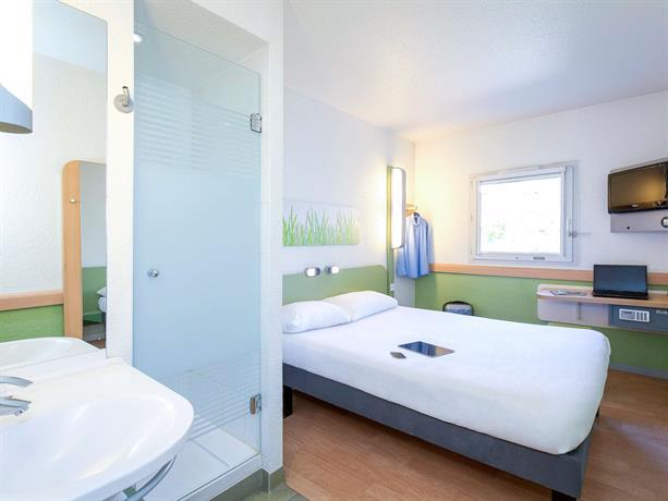Hotel A Cote De La Timone Marseille