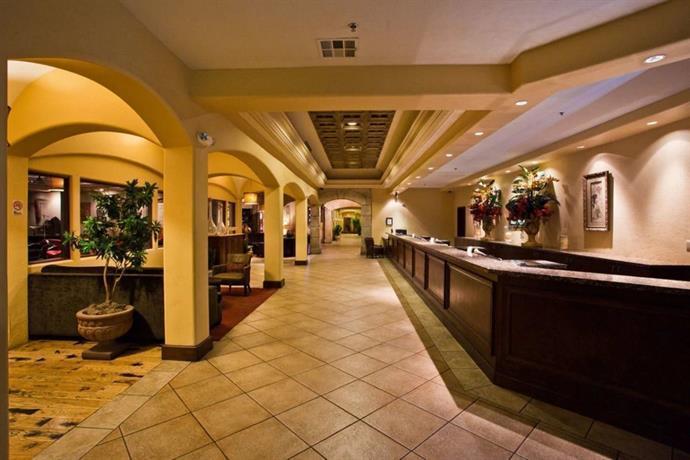 Tuscany Suites Amp Casino Las Vegas Compare Deals
