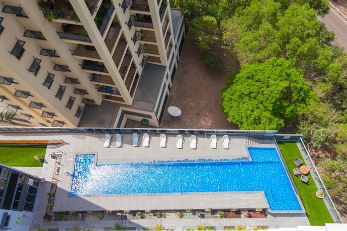 Ramada Suites Zen Quarter Darwin Compare Deals