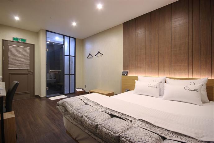 Comma Hotel Nampo