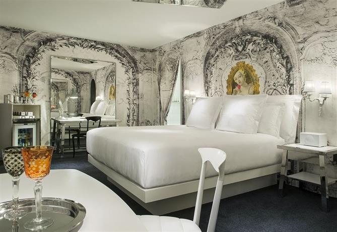 Sls Hotel Nyc