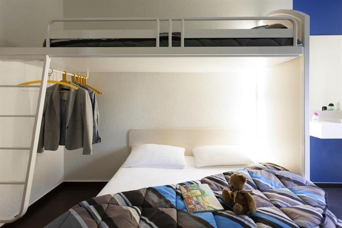 hotelf1 paris porte de chatillon die g nstigsten angebote. Black Bedroom Furniture Sets. Home Design Ideas