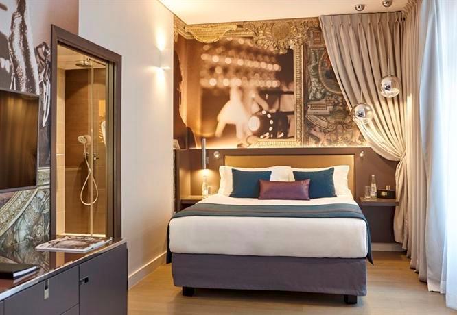 Hotel Indigo Paris Opera Paris France