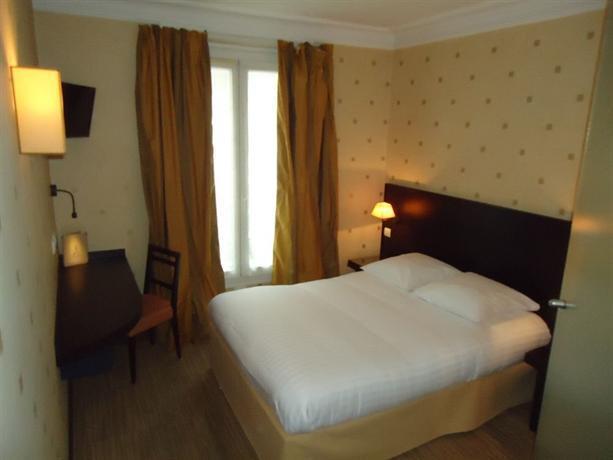 Hotel de l'Exposition - Tour Eiffel