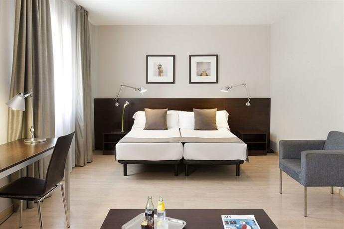 Hotel Medium Prisma Barcelona