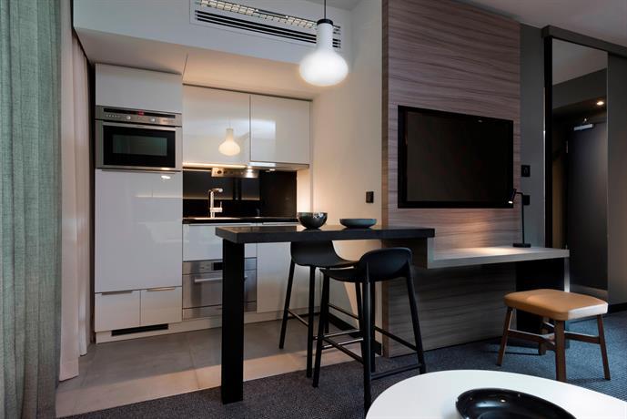Adina Apartment Hotel Hamburg Speicherstadt Die Günstigsten Angebote