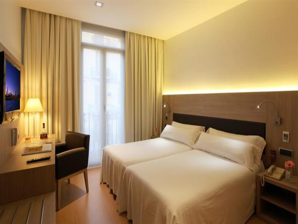 Hotel Lleo