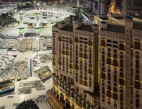 فندق مكة ميلينيوم
