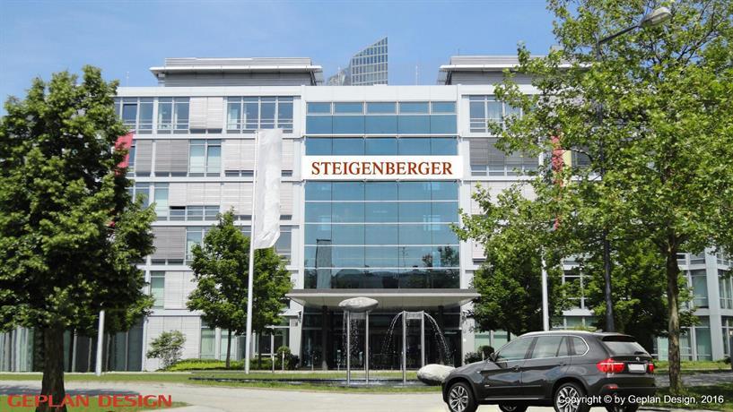 Steigenberger Hotel Munchen