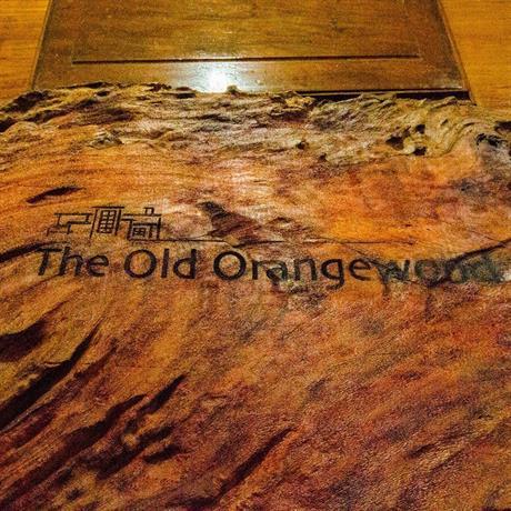 Old Orangewood Bed & Breakfast