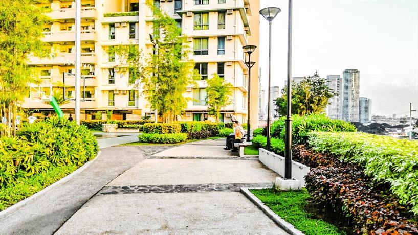 Tivoli Garden Residences
