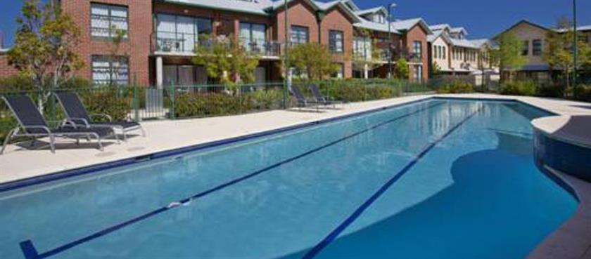 Best Western Plus Ascot Serviced Apartments Perth