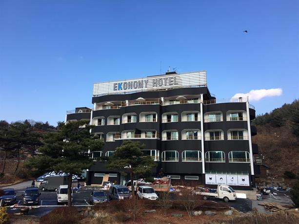 Economy Hotel Gapyeong
