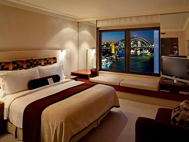 Intercontinental Hotel Sydney | Stay at Home Mum