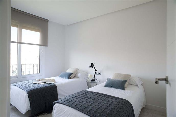 Eric Vokel Boutique Apartments - Gran Via Suites