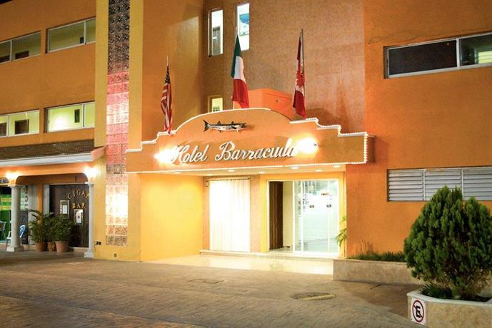 Barracuda Hotel Cozumel
