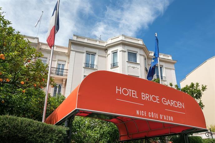 Hotel Rue Marechal Joffre Nice