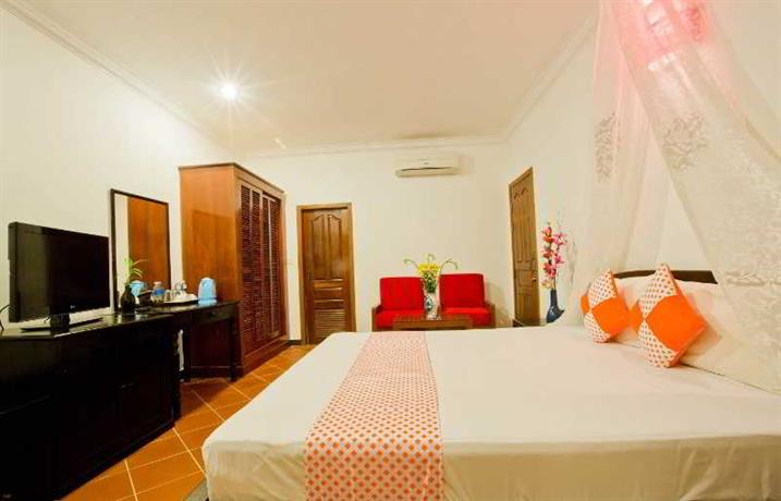 Central boutique angkor hotel siem reap compare deals for Hotel central boutique