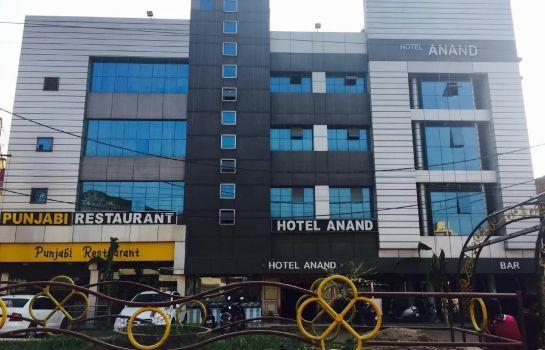 Hotel Anand Bilaspur