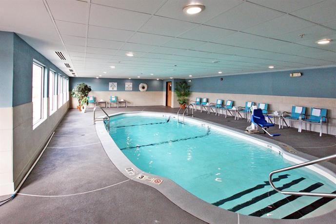 Holiday Inn Express Branford New Haven