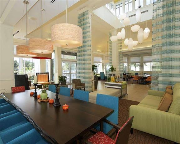 Hilton Garden Inn Jacksonville Jtb Deerwood Park Compare Deals