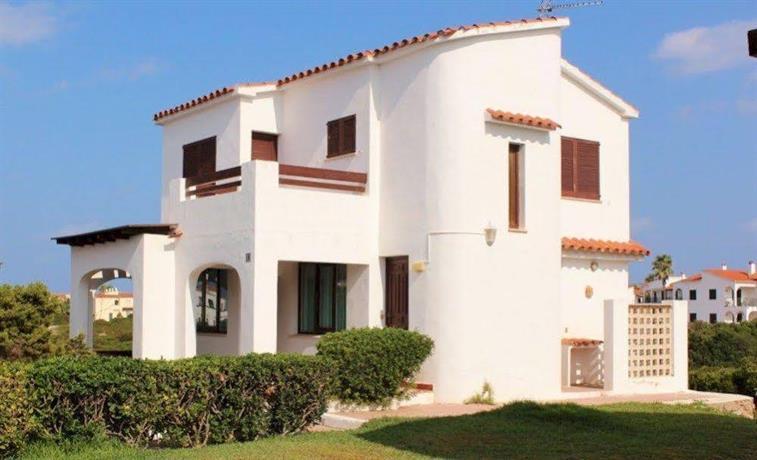 villas las yucas apartments menorca On villas yucas menorca
