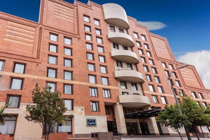 GHL Hotel Capital