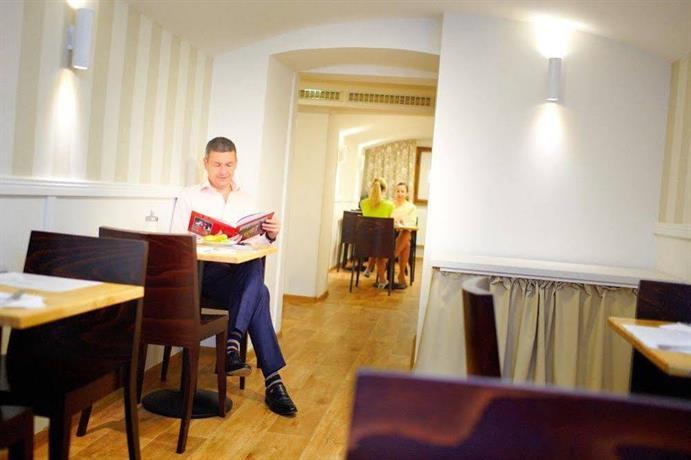 Hotel Brixen Prague, Praga - Offerte in corso
