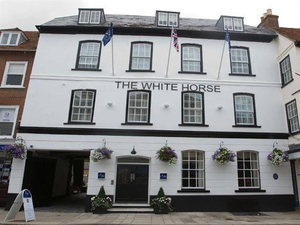 The White Horse Hotel & Brasserie