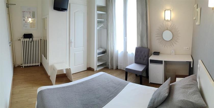 Hotel Des Beaux Arts Paris Par S Encuentra El Mejor Precio